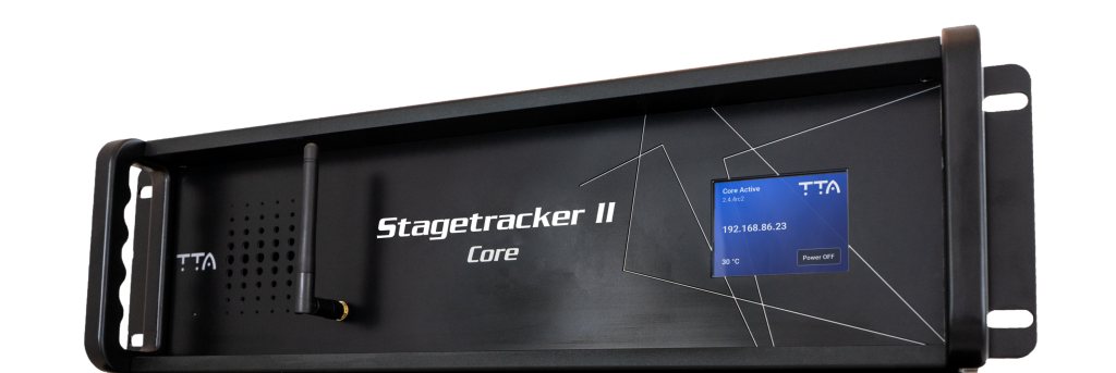 Stagetracker II Core