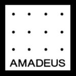 Partner logo Amadeus