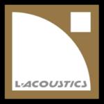 Partner logo L-Acoustic