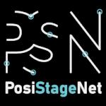 Partner logo PosiStageNet (PSN)