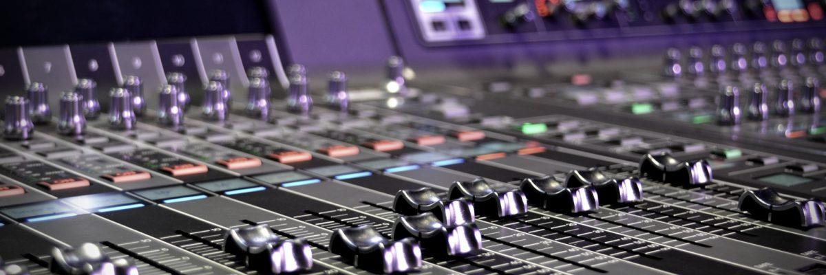 Yamaha audio mixer TTA
